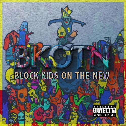Block Kids On The New's avatar