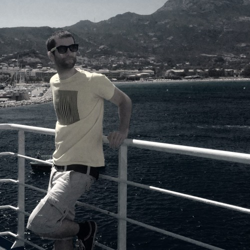 Vincent Porret's avatar