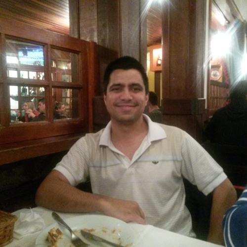 Leonardo Matos Lopes's avatar