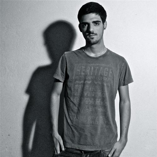 Albert Tejedo's avatar