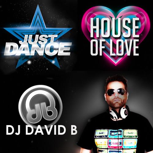 DJDavidB's avatar