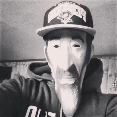Jack Evensson's avatar
