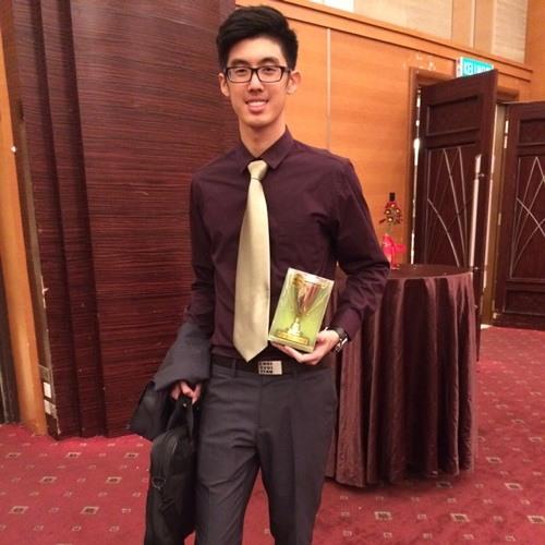 Wong Kim Chuen's avatar