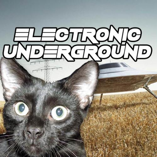 ElectronicUnderground's avatar