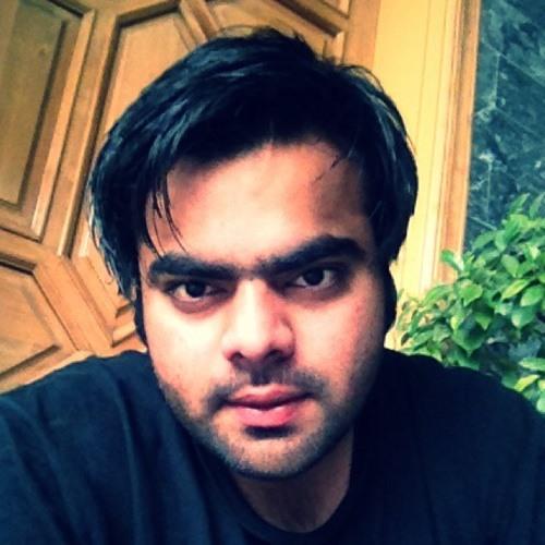 Bilal Sahi's avatar