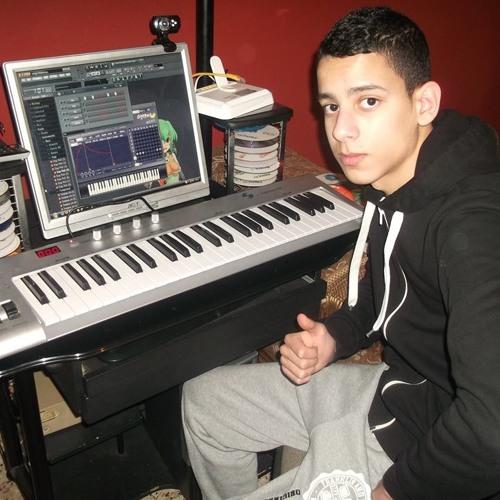 DJ Riyad's avatar