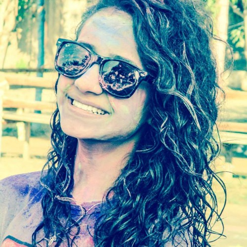 Mariam thabet's avatar