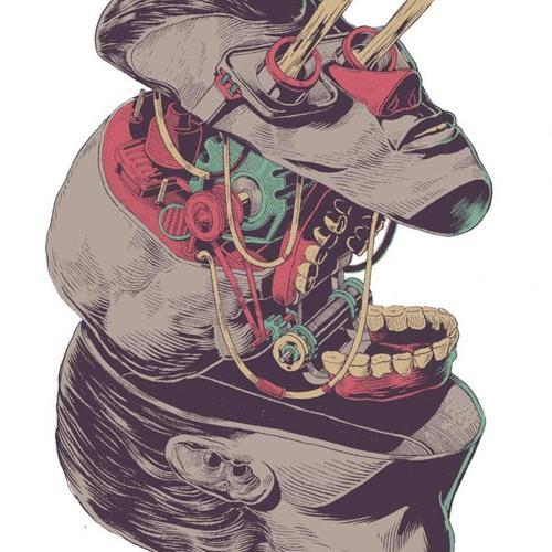 Martin Pochi Gomez's avatar