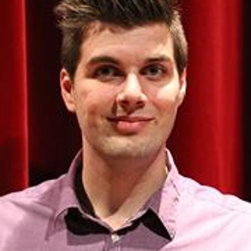 Robert Middelburg's avatar