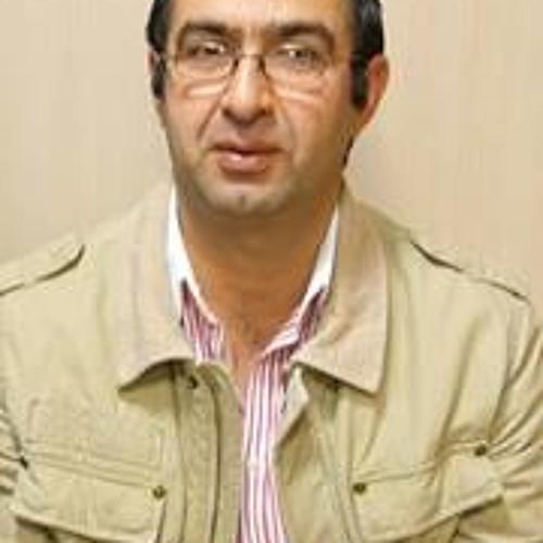 Farshid Farhadi's avatar