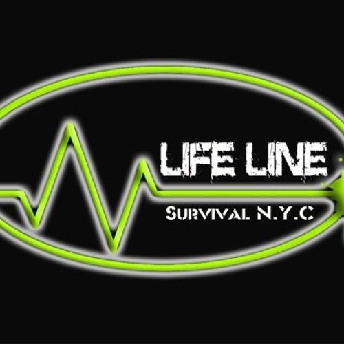 Life Line's avatar