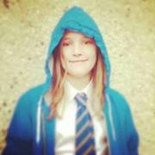Caitlin Riddell's avatar