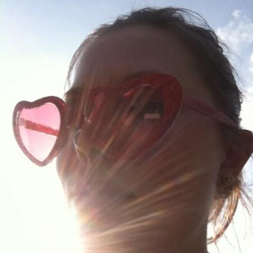 Sarah Davies 62's avatar