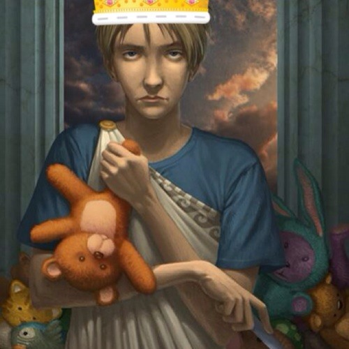 Jack Mace 1's avatar
