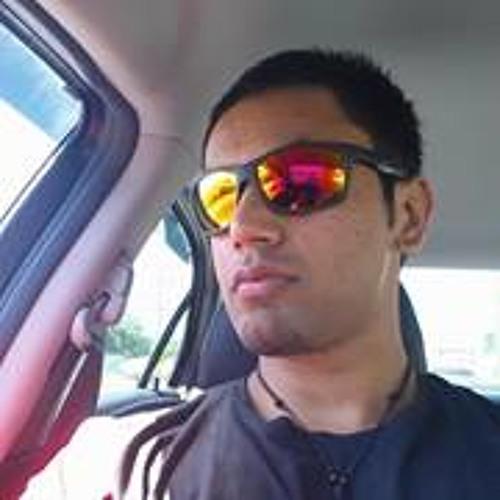 Barnjit Sodhi's avatar