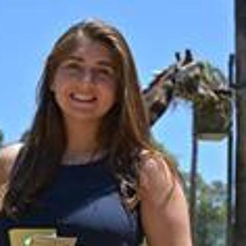 Ceyda Atay's avatar