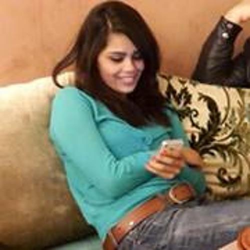 Amina El Moumni's avatar
