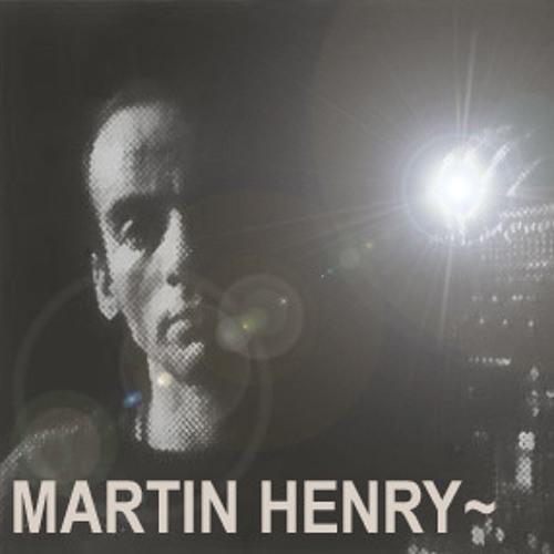 MARTIN HENRY's avatar