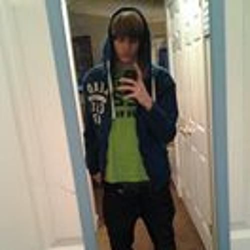 Lil Smokiee's avatar