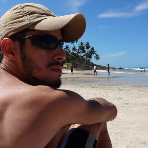 Eugênio Júnior's avatar