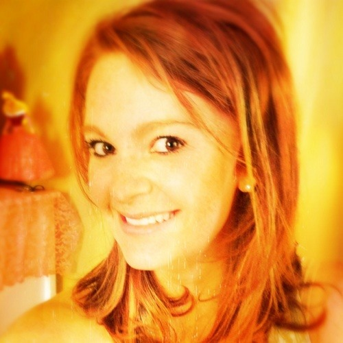 Amber Douglass 1's avatar