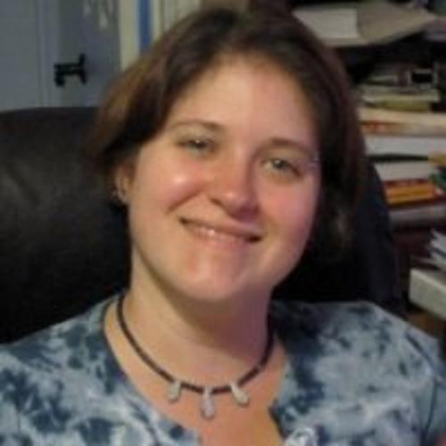 Kristen Lanum's avatar