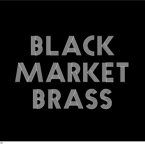 BlackMarketBrass's avatar
