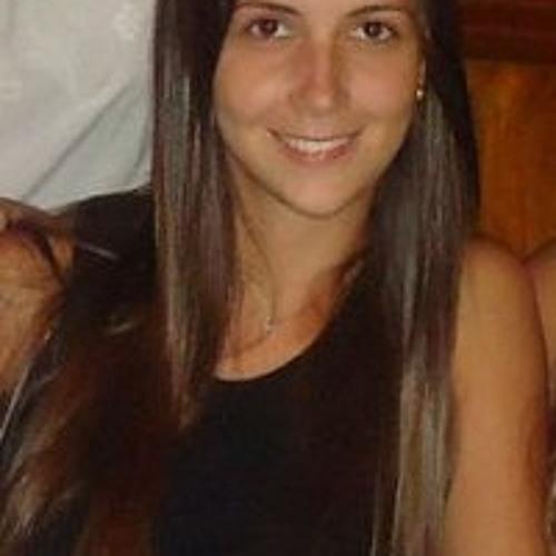 Camila Lains's avatar