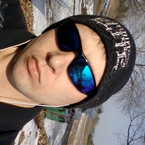 Jamey  Woodford's avatar