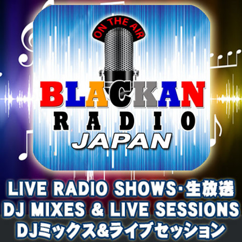 Blackan Radio's avatar