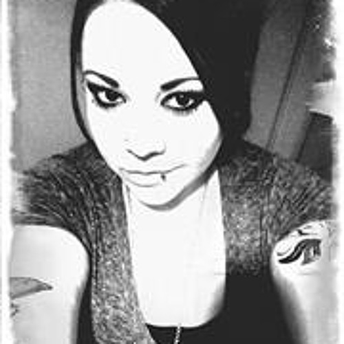 Amanda Jo Bartley's avatar