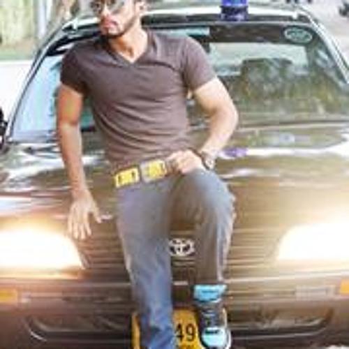 Shaikh Sabih's avatar