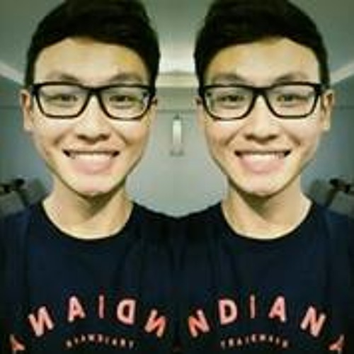 Kenvin Kok's avatar