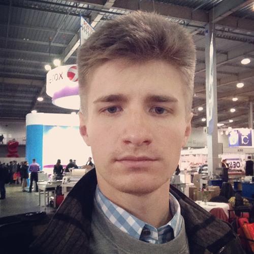 Eugene Zvonik's avatar