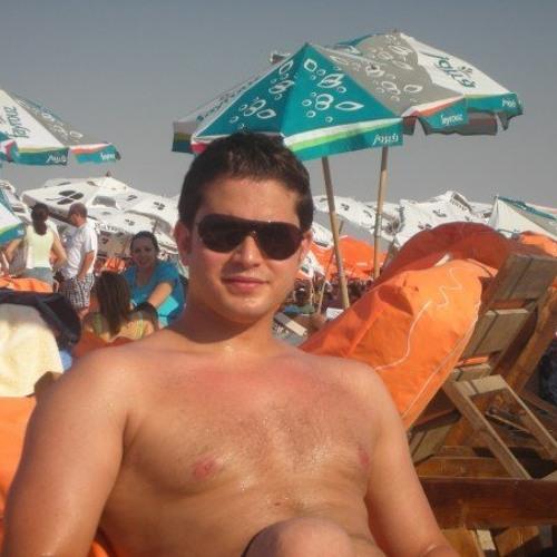 Mohamed Taher Omar's avatar