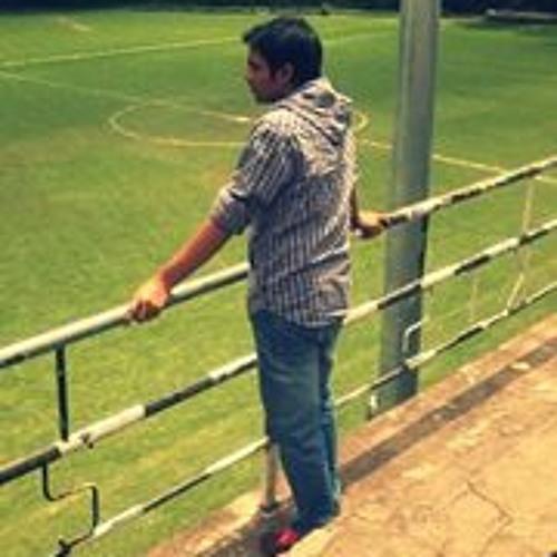 Nivin Rohin's avatar