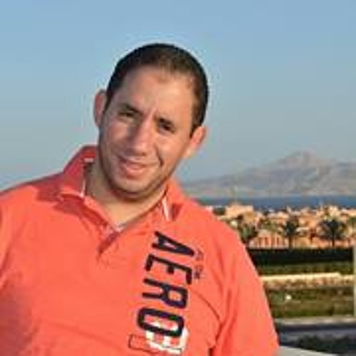 Hany Ezz Eldin's avatar