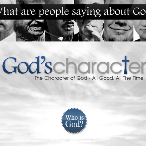 God's Character Podcast's avatar