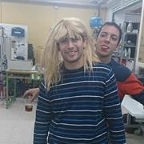 Marlon Lara González's avatar