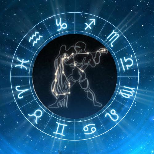 The Zodiac's avatar