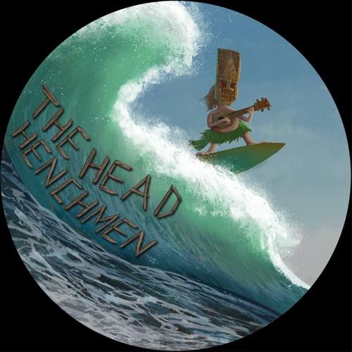 Head Henchmen's avatar
