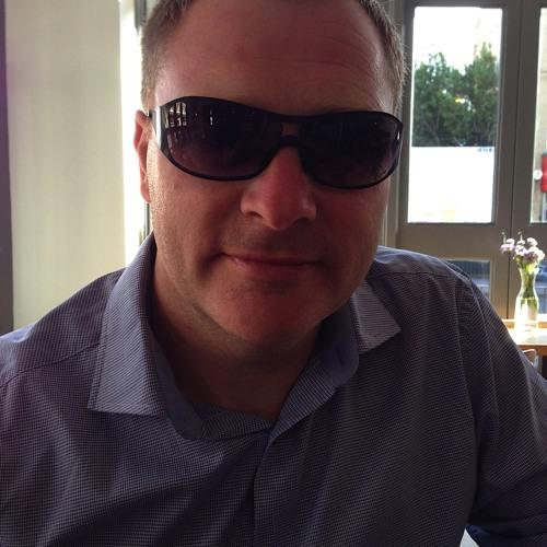 Chris Geake's avatar