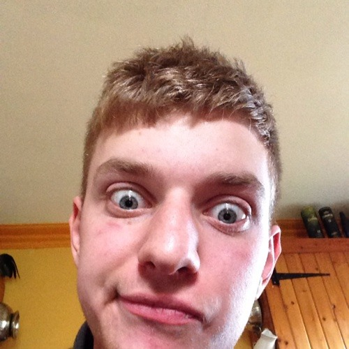 Ross Janoch's avatar