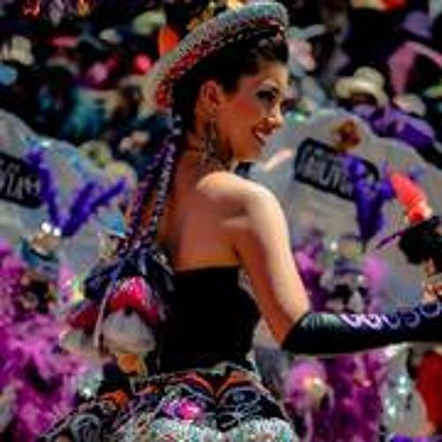 Silvana Morales Perez's avatar