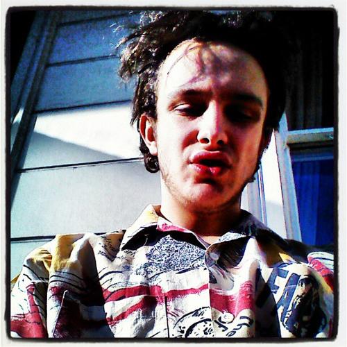Oscar Satchell-Baeza's avatar