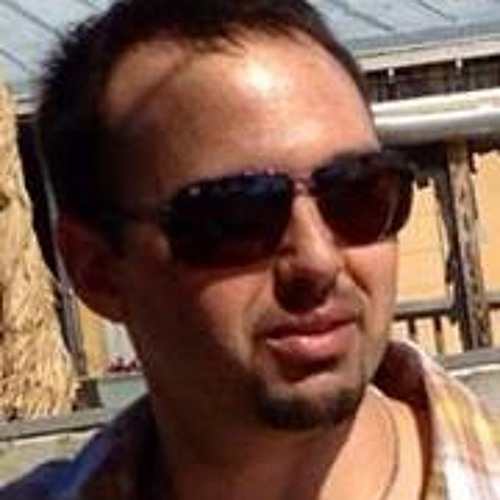 Damien Grasso's avatar