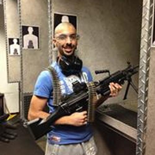 Fahad Al Roumi's avatar