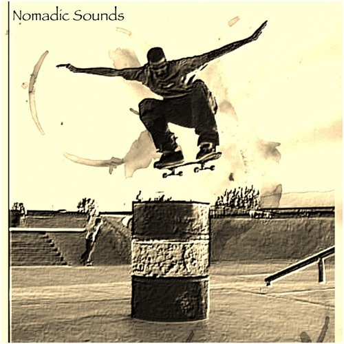 Nomadic Sounds's avatar