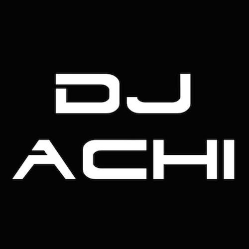 DJ Achi's avatar