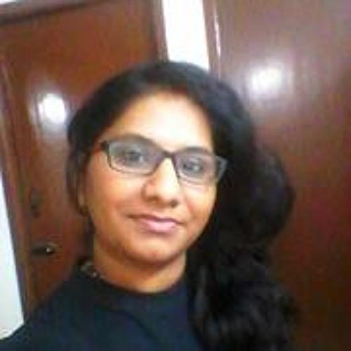 Sneha Santhanakrishnan's avatar